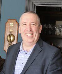 Tony Aguerre