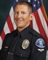 Police Officer Oscar Adrian Reyes