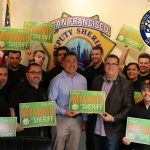 SFDSA endorses Paul Miyamoto for Sheriff