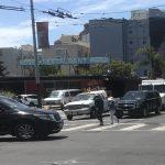 San Francisco pedestrian accident