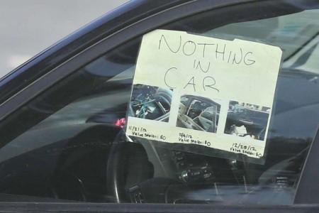 Why San Francisco Car Break-Ins are so high? - San ...