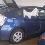 Car Break In's Toyota Prius