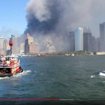Boats to the Rescue Sept 11