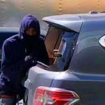 SF Car Burglar