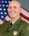 Sergeant Damon Gutzwiller