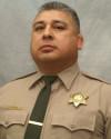Detective Jose Mora