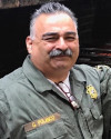 Sergeant Gilbert Polanco