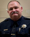 Sergeant Richard Paul Brown