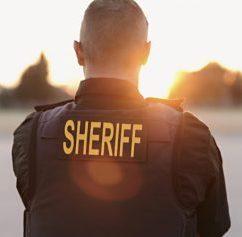 SF Deputy Sheriff