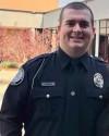 Police Officer Keith Wayne Boyer